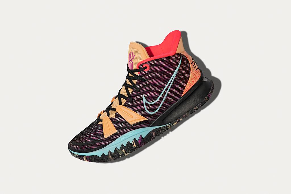 Nike Kyrie 7 Soundwave