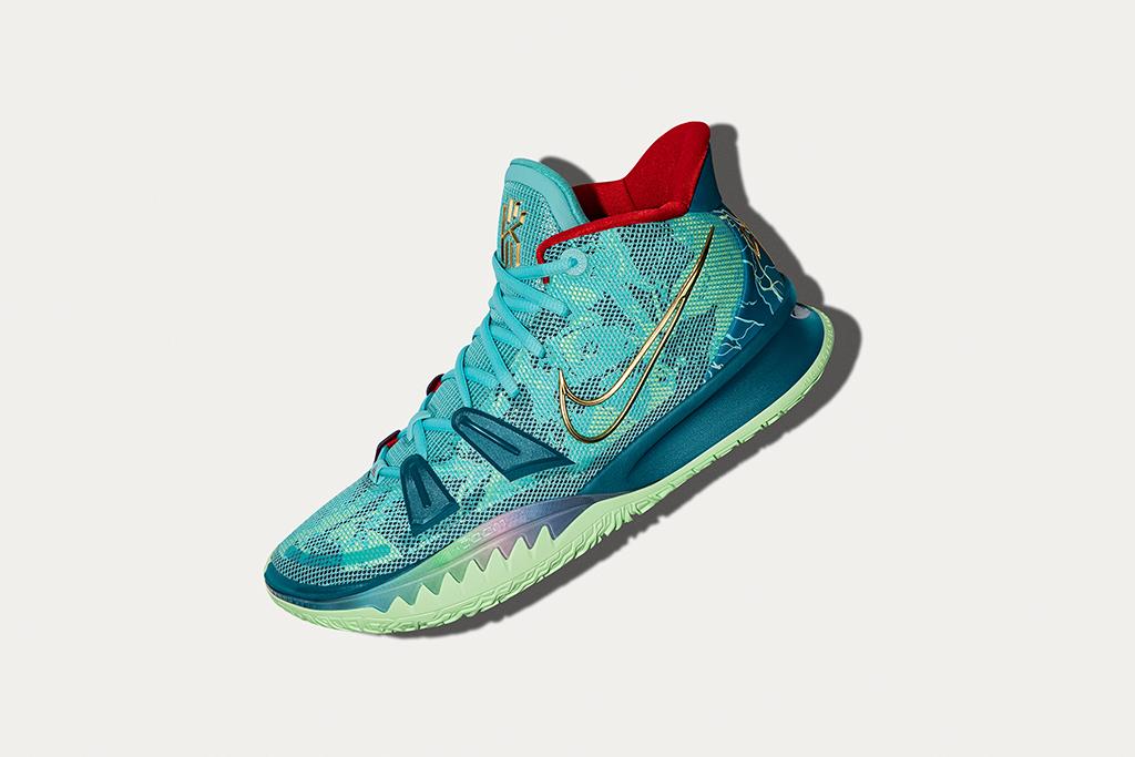 Nike Kyrie 7 Special FX