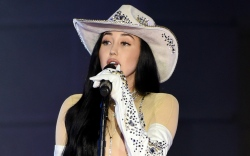 noah cyrus, cmt music awards, cowboy,
