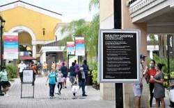 outlet mall orlando florida