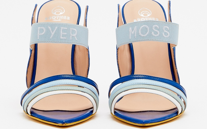 pyer moss, brother vellies, shoes, boots, heels, sandals, kerby jean-raymond