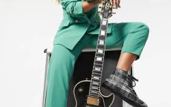 Rita Ora x ShoeDazzle