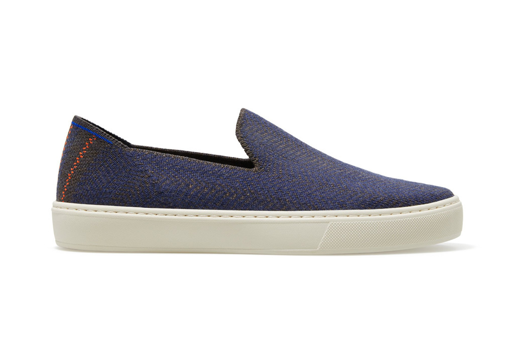 rothy's merino wool collection, rothy's merino sneaker, slip-on shoes