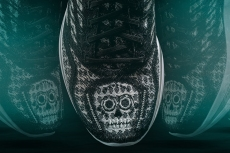 Saucony Makes a Spooky Running Shoe Just In Time for Halloween