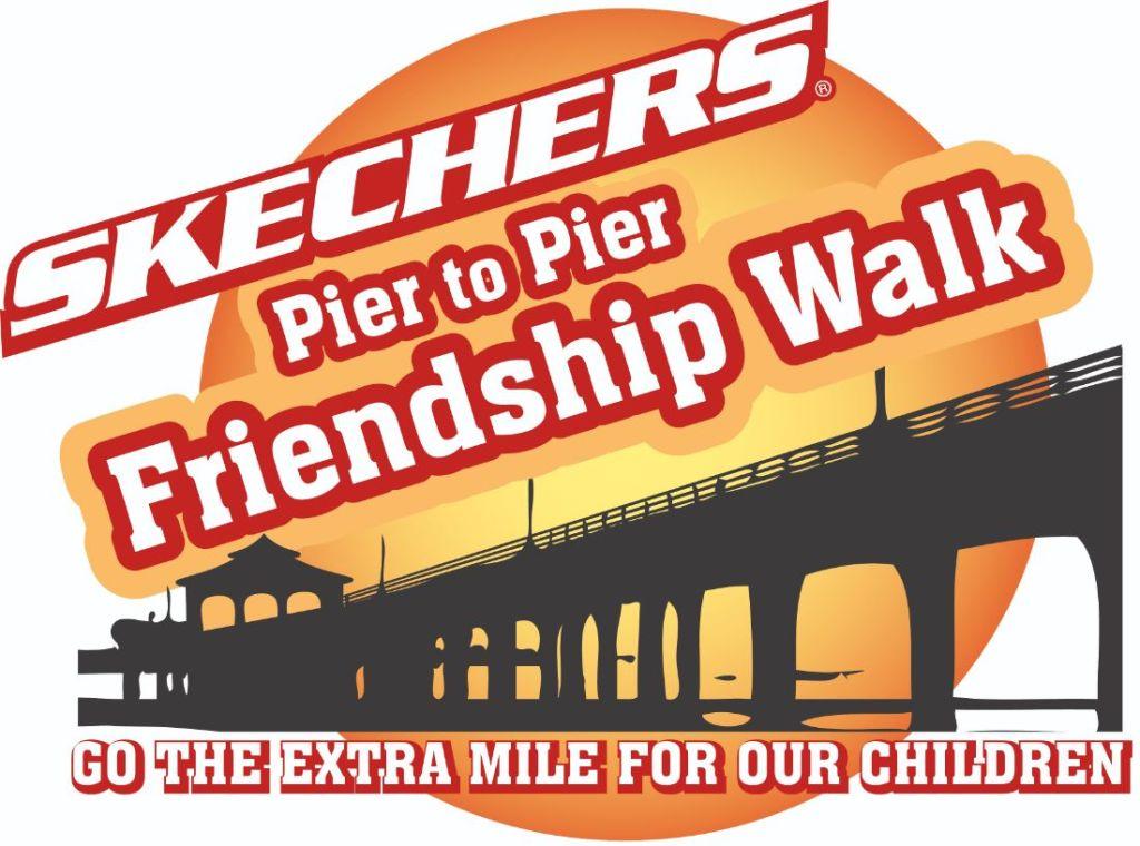 Skechers, pier to piere, walk
