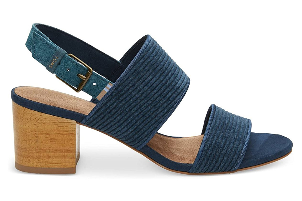 corduroy, heels, toms