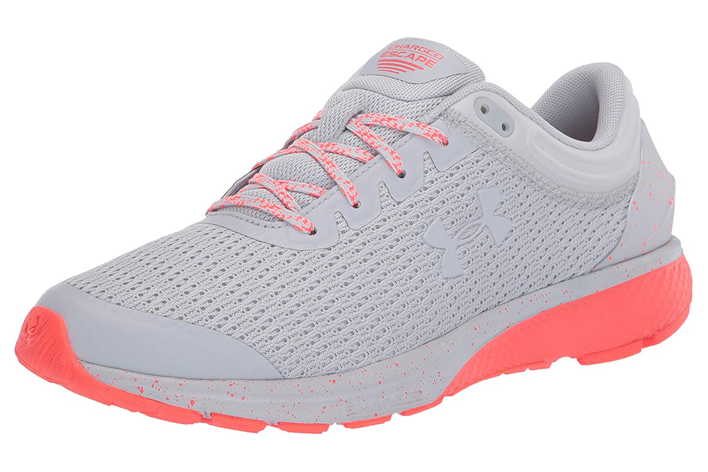 under armour, amazon prime day, sale, deal, discount, sneakers, running shoes, shirt, slides, mens, womens