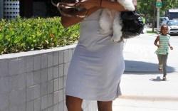 Venus Williams: August 2011