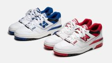 The Classic New Balance 550 Is Returning in Two Original Colorways