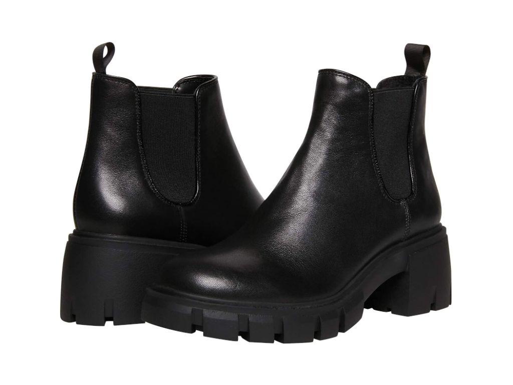 Steve Madden Howler Boot, black boot for women