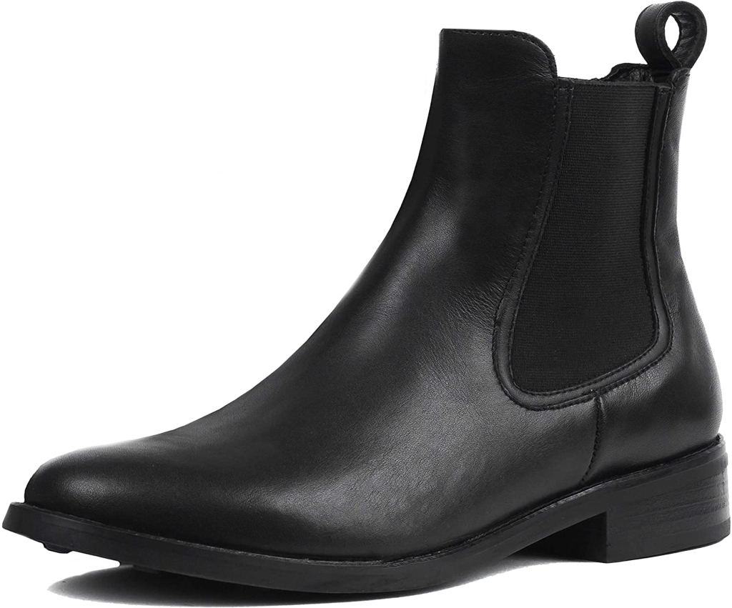 black boots for women, Thursday Boot Company Duchess Chelsea Boot
