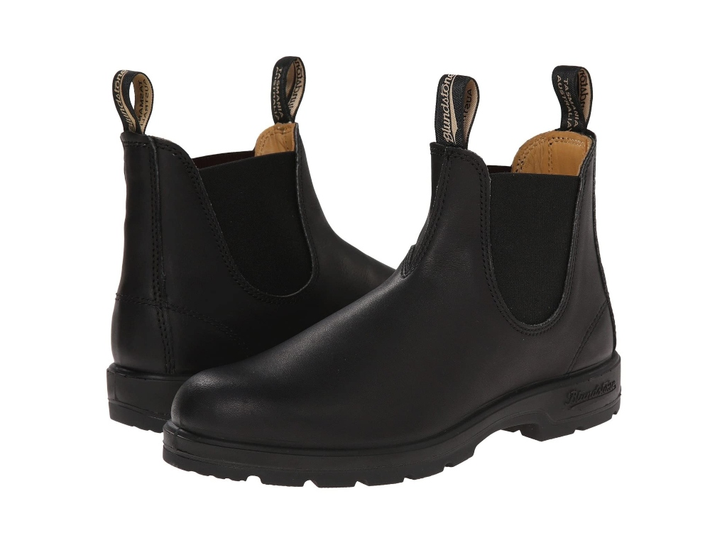 Blundstone BL558 Boot, black boots for women