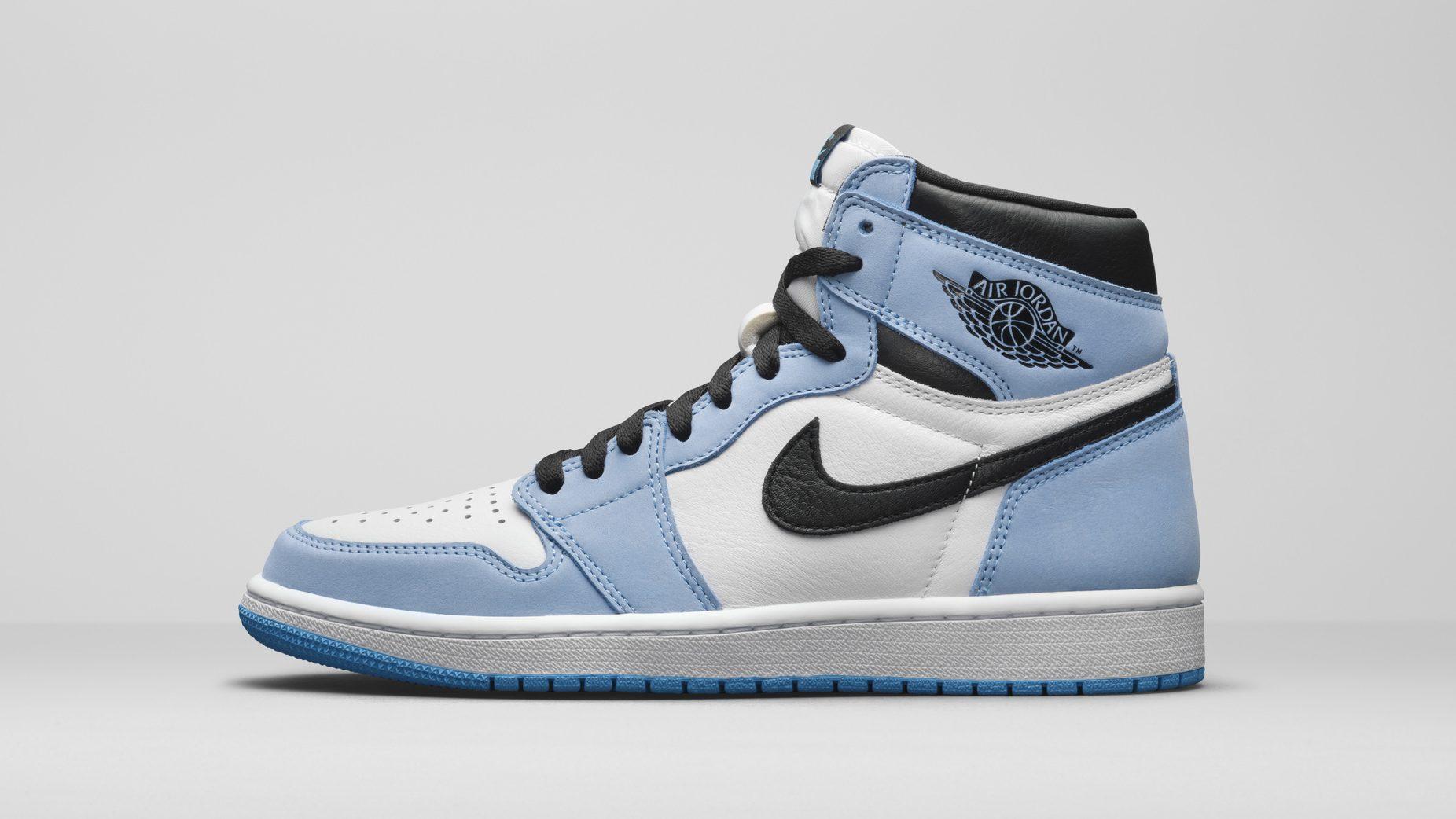 Air Jordans for Spring 2021 Revealed