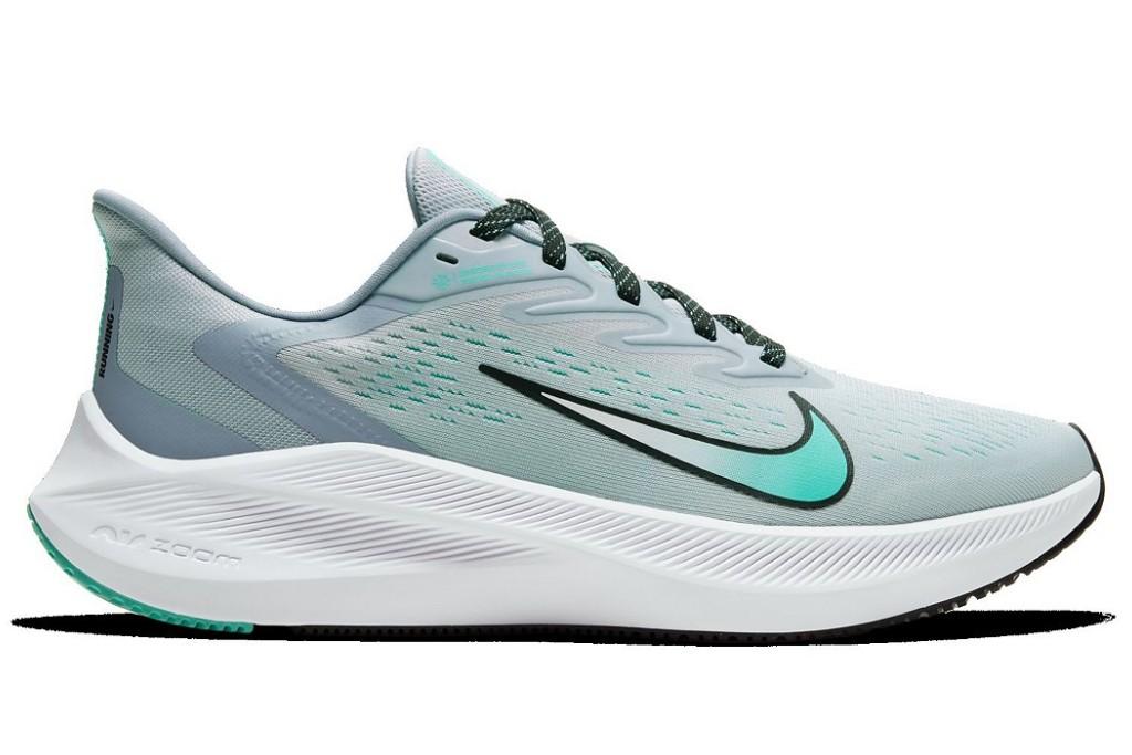 Nike Air Zoom Winflo 7 Running Sneakers