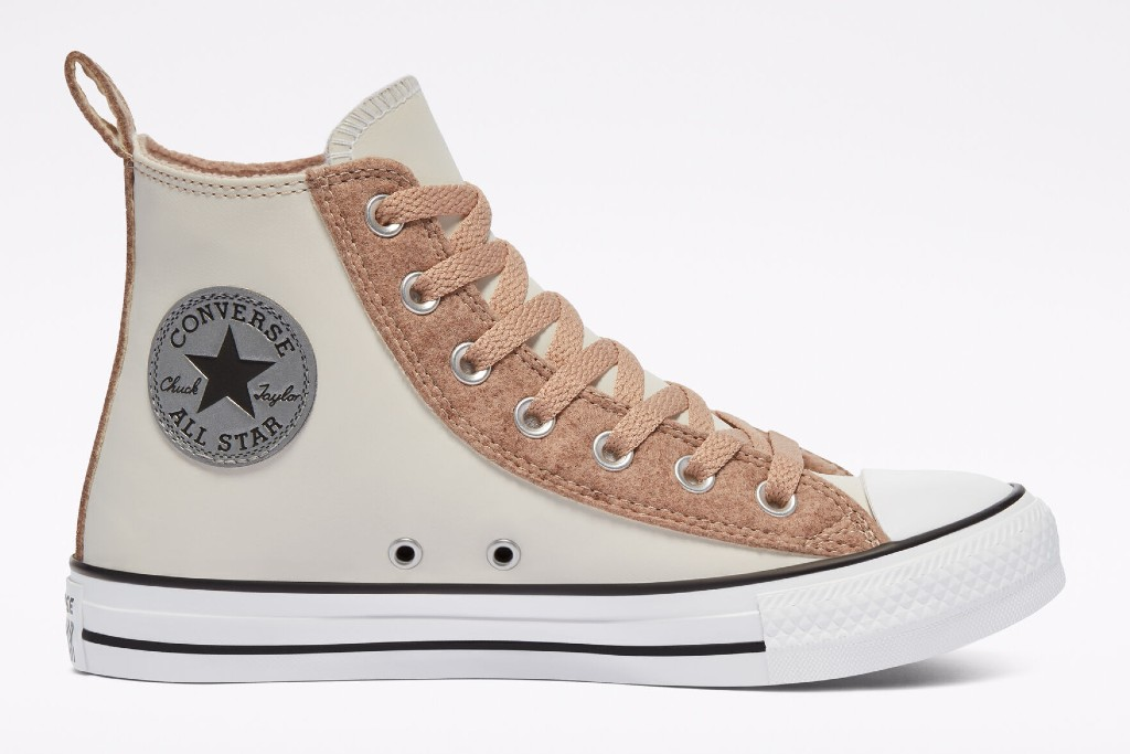 Black Ice Chuck Taylor All Star