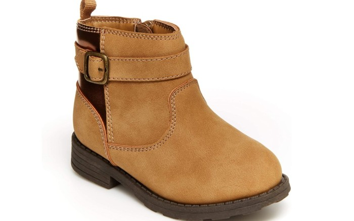 Carter's Unisex Aileen Boot