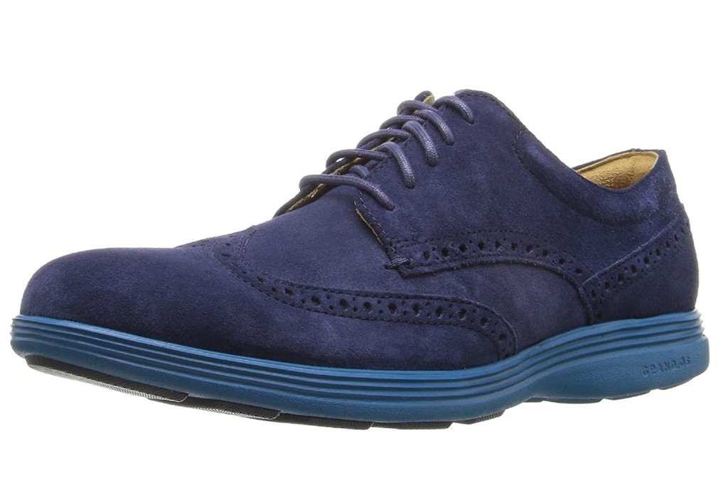 Cole Haan Men's Grand Tour Wing Oxford