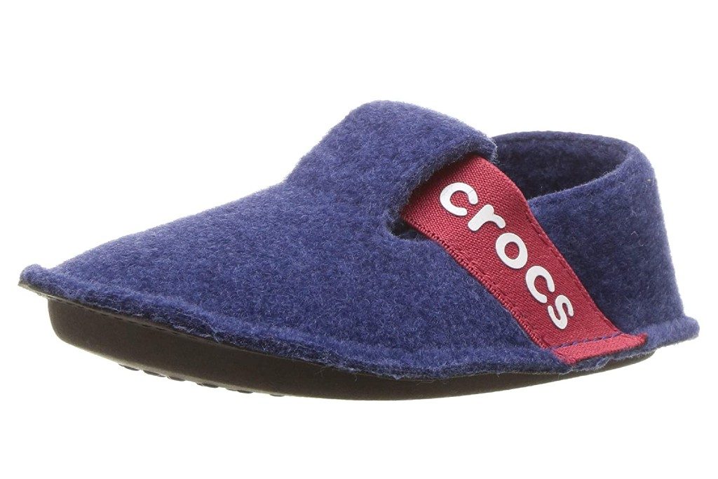Crocs Kids' Classic Slipper
