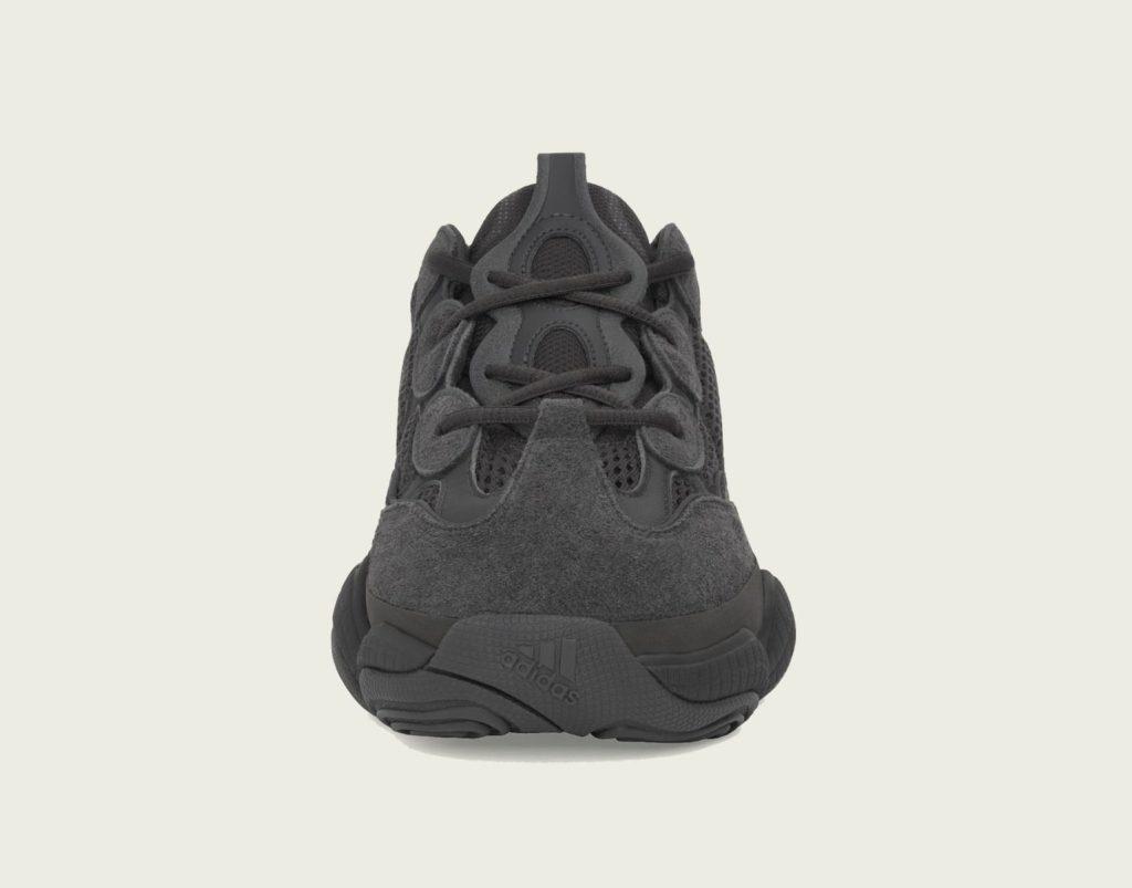 Adidas Yeezy 500 'Utility Black'