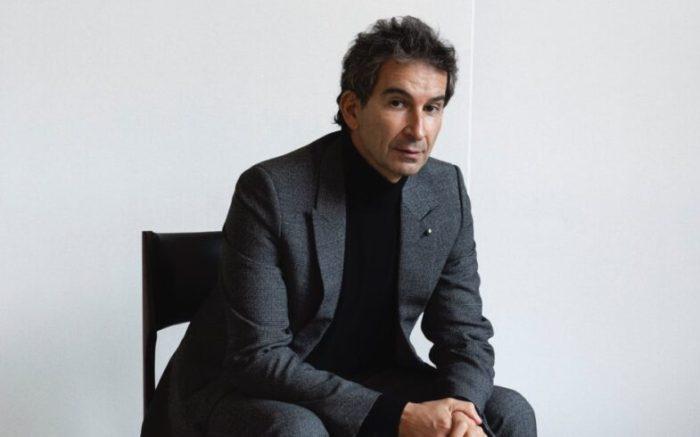 Federico Marchetti, Yoox Net-a-Porter Group