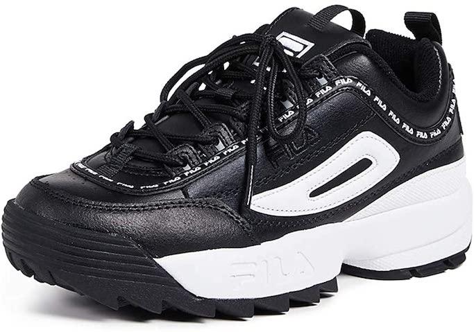 Fila-Disruptor-Sneaker