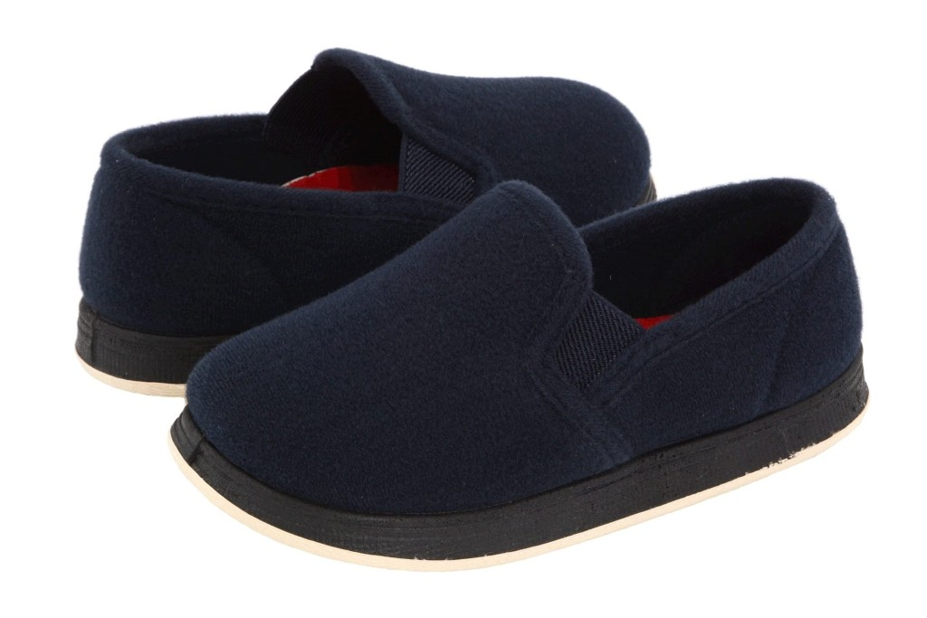 Foamtreads Kids Gizmo Slipper