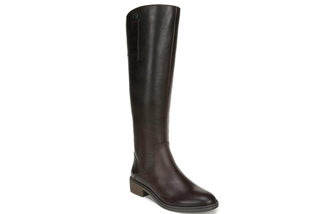 Franco Sarto Becky High Shaft Boots