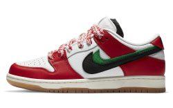 Frame x Nike SB Dunk Low