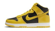 The Classic Nike Dunk High 'Iowa' Is Reportedly Returning Soon