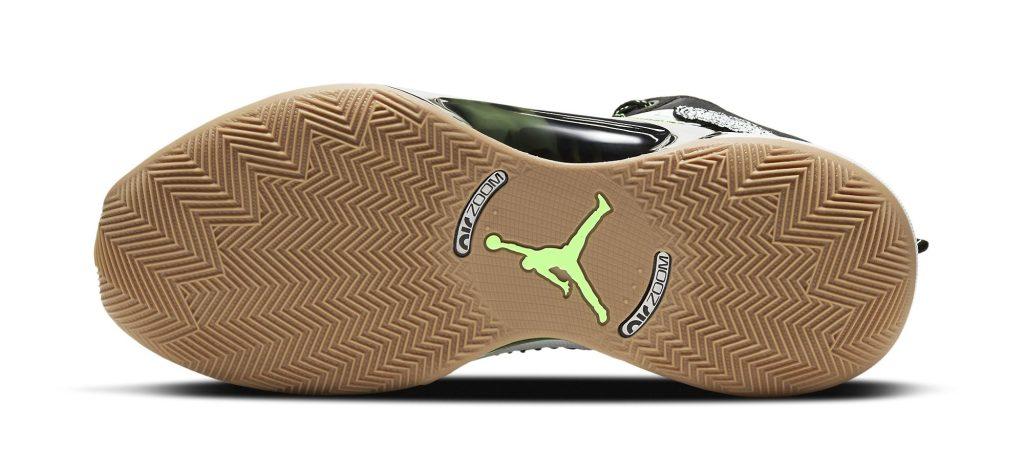 Air Jordan 35 'Bayou Boys'