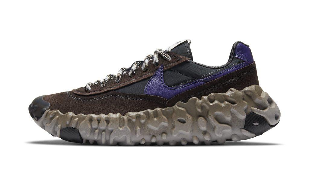 Nike Overbreak 'Baroque Brown'