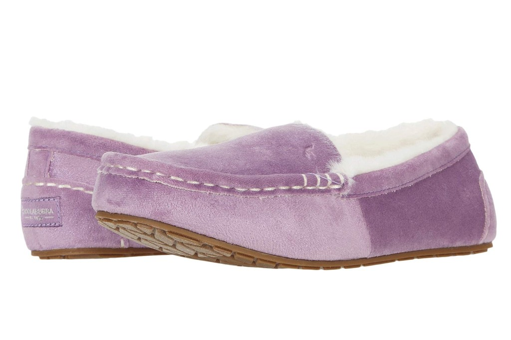 Koolaburra by Ugg Kids Riley Shimmer Slipper