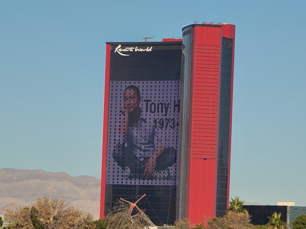zappos ceo tribute, tony hsieh