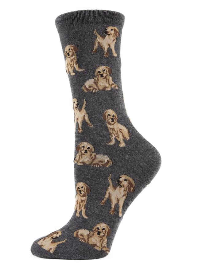 Me Moi Socks