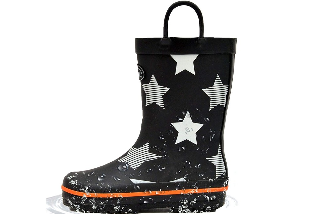 Outee Rain Boots