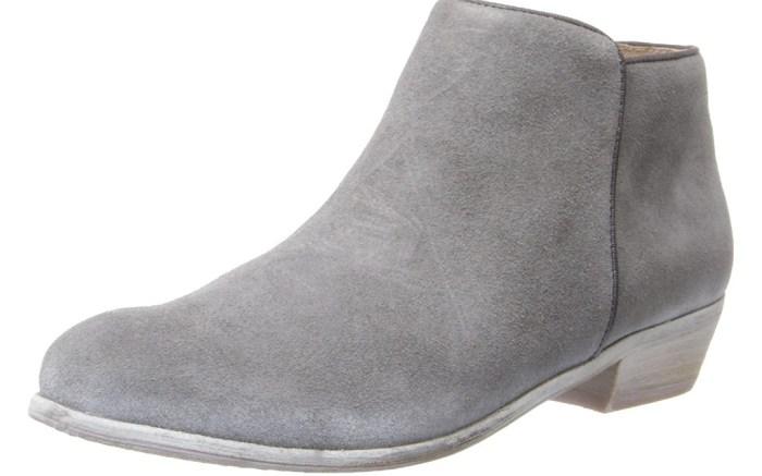SoftWalk Women's Rocklin Ankle Boots