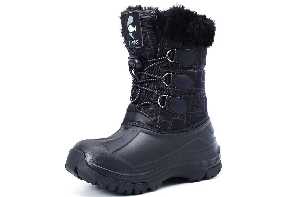 Spesoul Snow Boots