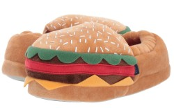 Stride Rite Bryce Burger Slipper