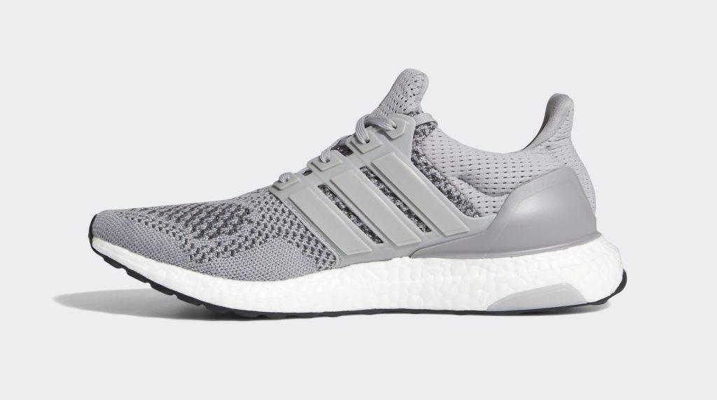 Adidas Ultra Boost 1.0 'Grey'