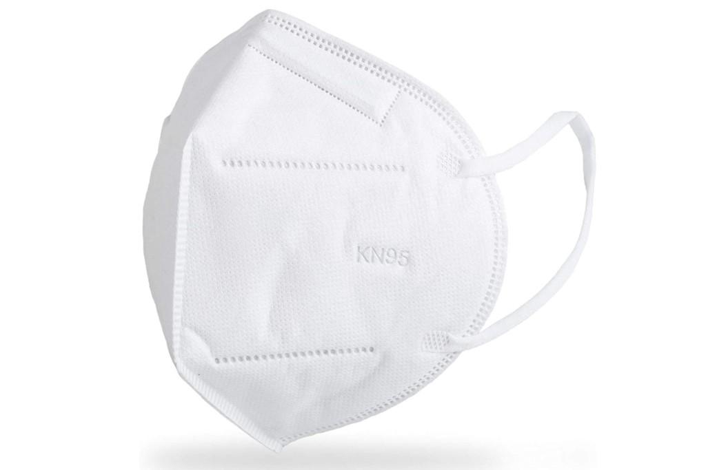 Emercate Five Layer KN95 Mask