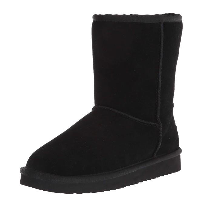 black boots for women, Koolaburra by Ugg Koola Short Boot