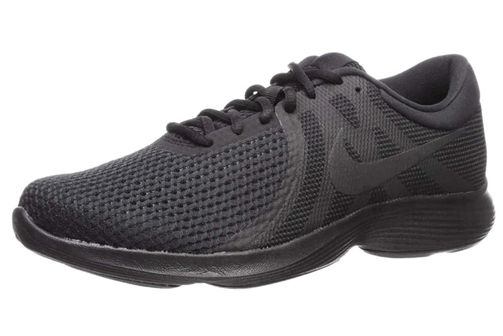 nike men's revolution 4 running shoe, shoes for standing all day long