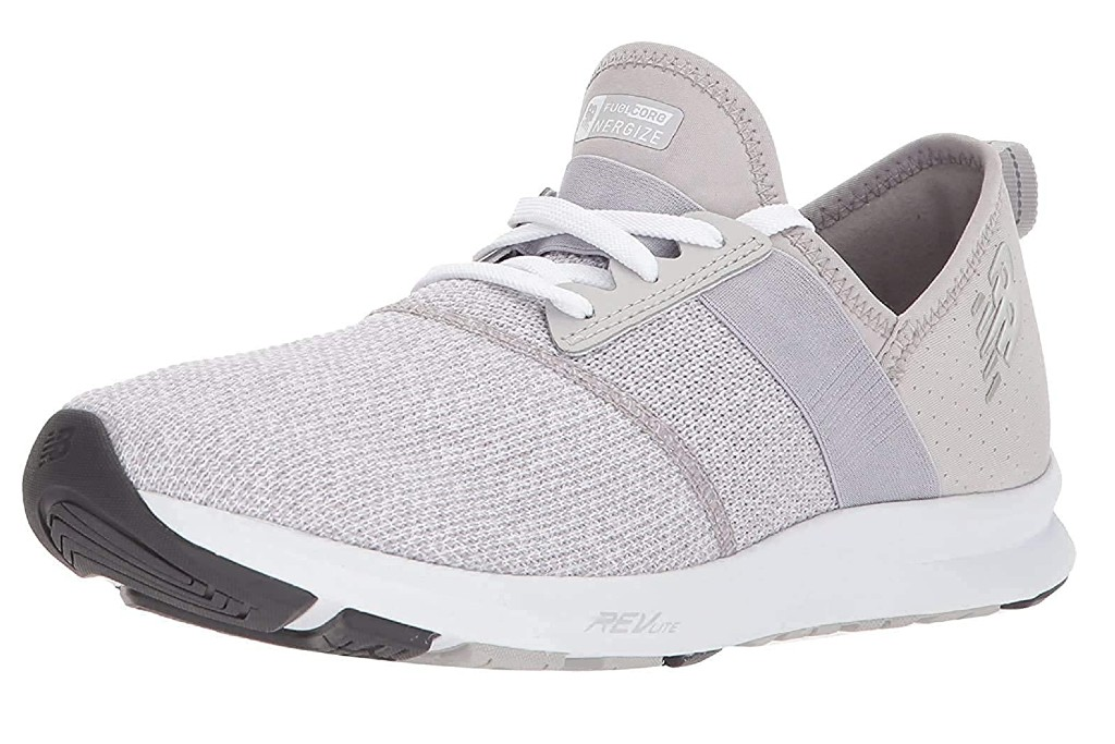 New Balance Women's FuelCore Nergize V1 Sneaker, shoes for standing all day long