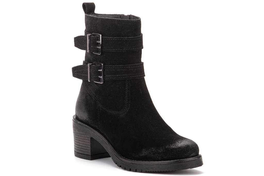 Vintage Foundry Co Charmaine Bootie