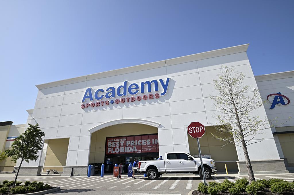 Academy Sports \u0026 Outdoors Reveals Cyber