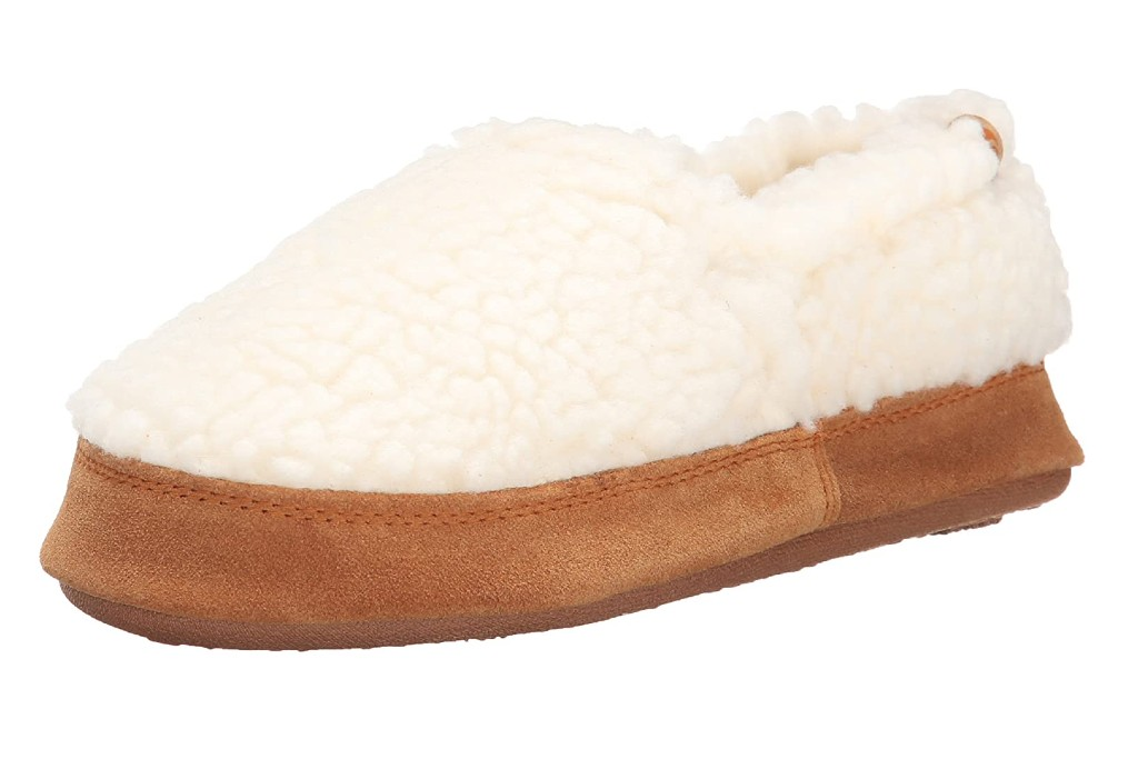 Acorn Kids' Moc Slipper