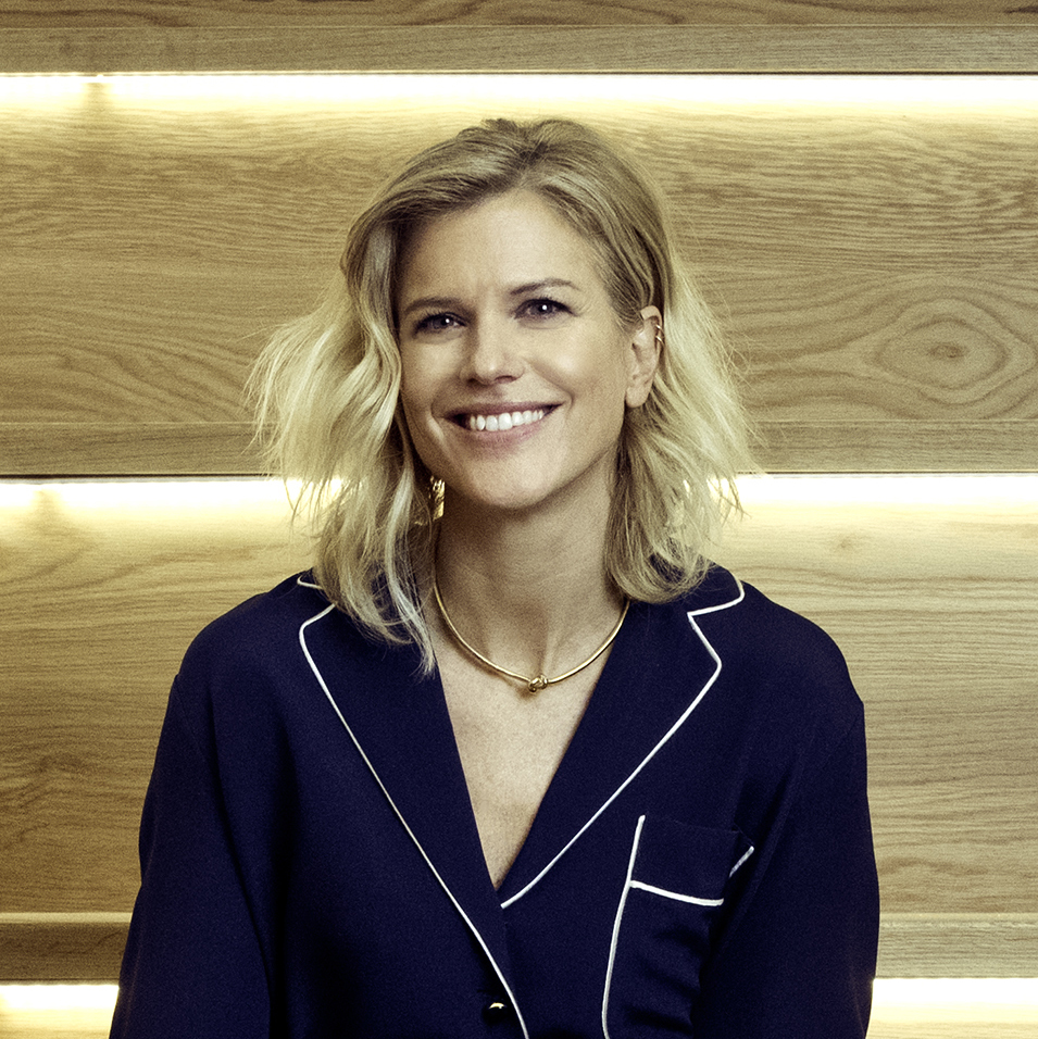 Avery Baker, President and Chief Brand Officer, Tommy Hilfiger Global
