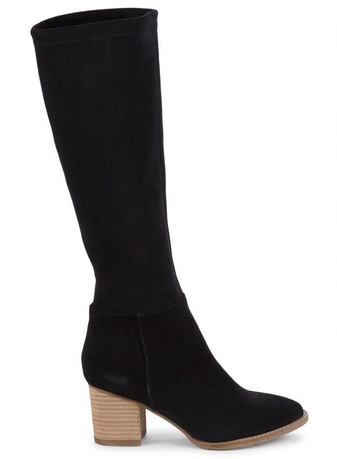 Blondo Knee-High Boots