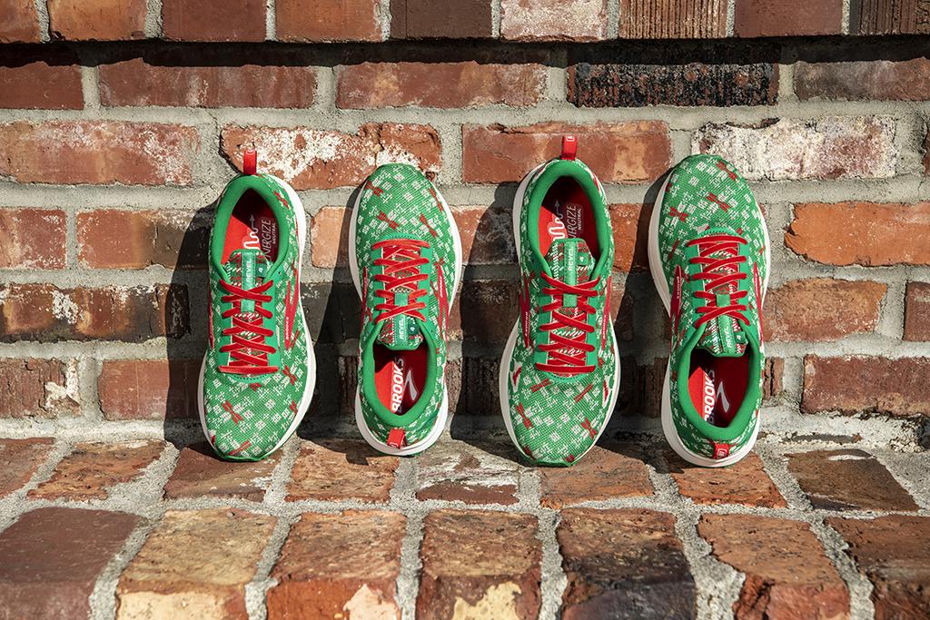 Brooks Run Merry Revel 4