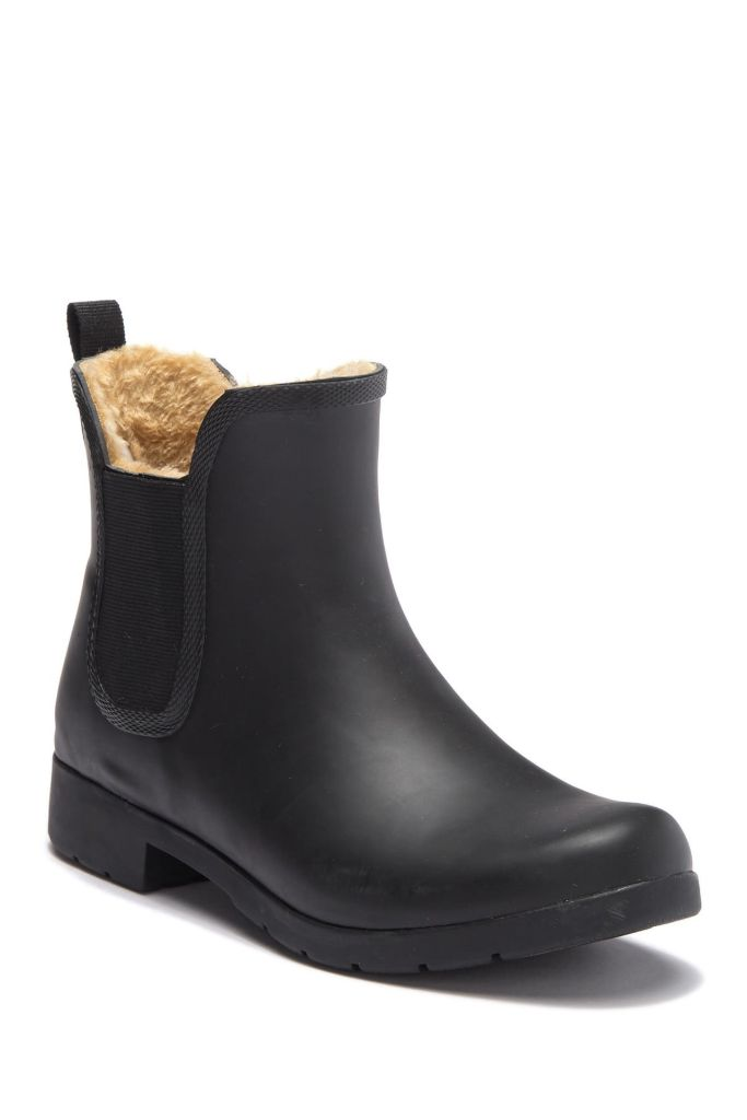chooka boot